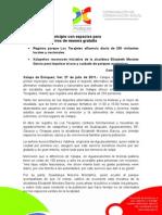 27-07-2011 Xalapa, único municipio con espacios para deportes alternativos de manera gratuita. C438