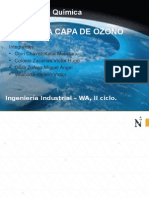 Qumica Ozono