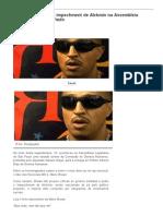 Mano Brown Pede o Impechment de Alckmin Na Assembleia Legislativa de São Paulo _ Blog Do Rovai