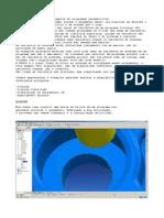 Exemplos de Programas Paramétricos