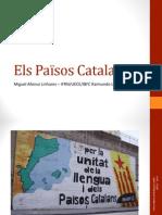 Els Països Catalans