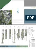 Bayu Residences Floor Plan