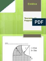 Teorema de Pappus-Guldin