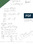 Quiz Ecuaciones.