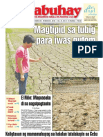 Mabuhay Issue No. 1005