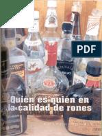 Ron Calidad