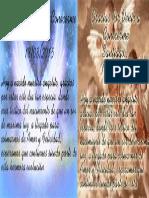Angelitos Escrito