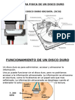 Errores de Disco Duro