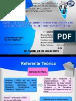 PROYECTO BIODEGESTOR EXPOSICION II.ppt