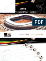 World Cup Booklet 17 February 2010