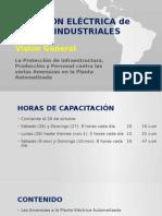 Protección Sistemas Industriales-Vision General