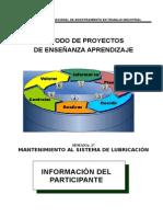 Proyecto Aprendiz Mantenimiento Al Sistema de Lubricación