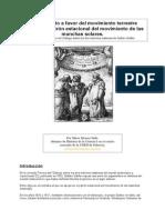 Argumentos de Galileo Galiley
