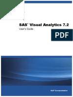 SAS User Guide
