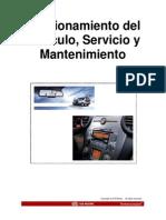 Funcionamiento Del Vehiculo