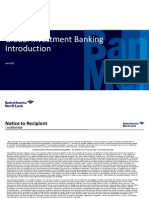 Introduction to Global Investment Banking - Merrill Lynch (1)