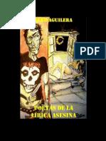 Yeko Aguilera - Poetas de la Lírica Asesina