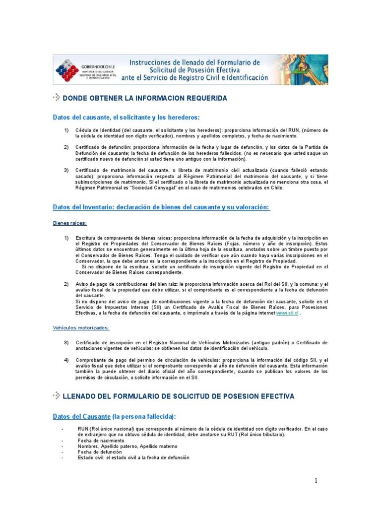 Atractivo Obtener Certificado De Defunción Foto - Certificado Actas ...