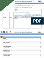 Payforit Scheme Rules 4 1 4 Published 21November14