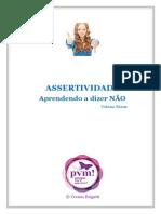 Aprendendo a Dizer nâo.pdf