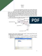 Modul 1 Faucet CFD