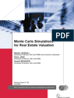 Monte Carlo Real Estate