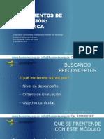 4. INSTRUMENTOS DE EVALUACION - LAS RURBICAS.pptx