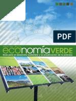 Hacia Una Economía Verde Guía Para El Desarrollo Sostenible y La Erradicación de La Pobreza Pnuma