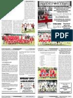 Semanario D'DEPORTES - No. 305