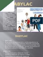 BABYLAC.pptx