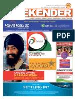 Indian Weekender 10 July 2015