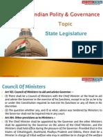 9(C) State Legislature