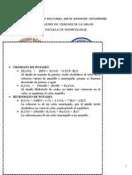 Informe de Practica Nro 11 Quimica Hidrocarburos