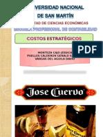 266950570 Jose Cuervo Ppt