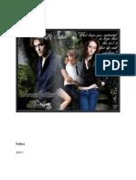 Bella and Edward's Serendipitous Healing