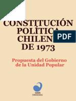 Constitución de Chile de 1973