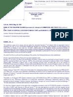3. BPI v. CA - G.R. No. 104612