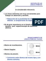 Emision Atomica ICP