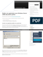 Https Virtualmin Wordpress Com 2010-04-23 Publier Une Application Sous Windows Server 2008 Deuxieme Partie