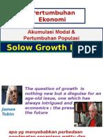 Sollow Model