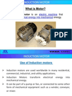 Induction Motor Basic