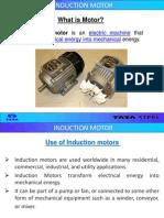 Induction Motor Basic