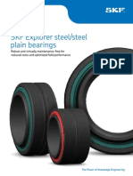 SKF Plain Bearing