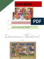PPT - Literatura Medieval