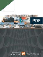 cjenovnik betonske galanterije