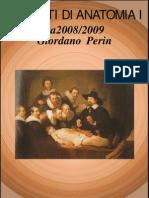 anatomia I-Giordano Perin