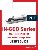 In-600 User Guide