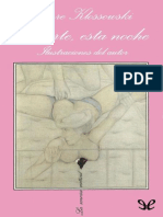 Klossowski Pierre - La Sonrisa Vertical 102 - Roberte Esta Noche