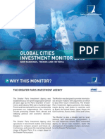 Global Cities Investment Monitor 2015 - Perception
