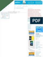 Adamjee Coaching_ Mathematics 2006 - Past Year Paper - Class XI 2